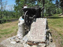 Tornavento: reperti storici