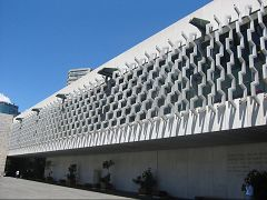 Museo Antropologico (Mexico City)