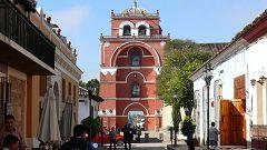 Arco e Chiesa del Carmen