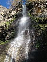 Cascata di Basaseachi