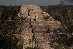 Estructura I (Calakmul)