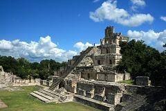 Edzná (Campeche)