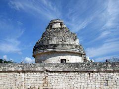 L'osservatorio (Caracol)