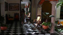 Hotel Casa Del Balam (Merida)