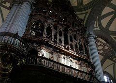 Cattedrale (Zocalo)