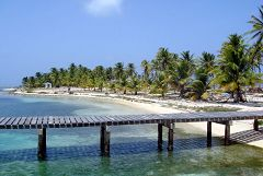 Cayo Caulker (Belize)