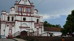 Santo Domingo (Chiapa de Corzo)