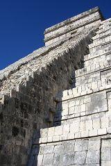 La Piramide di Kukulkan