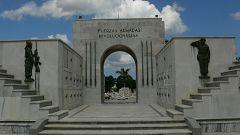 Cimitero Cristoforo Colombo (Cemetario de Colon)