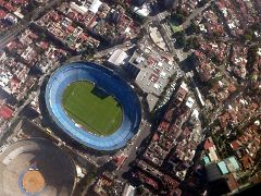 Lo Stadio Azul