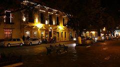 Hotel Ciudad Real (San Cristobal)