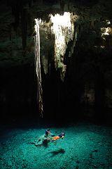 Cenote Bolonchoojol