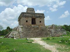 Il Tempio delle Sette Bambole