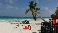 Hotel Beach Club El Paraiso (Tulum)