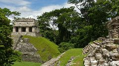 Gruppo Nord (Palenque)