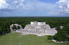 Tempio dei Guerrieri