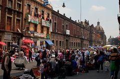 Calle Moneda