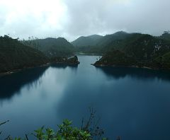 Laghi di Montebello