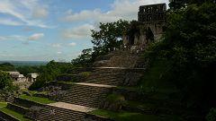 Tempio de la Cruz (Palenque)
