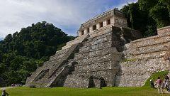 Tempio delle Iscrizioni (Palenque)