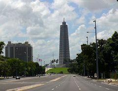 Mausoleo José Martí
