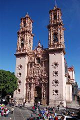 Taxco-Guerrero