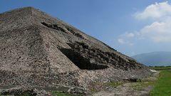 Piramidel del Sole (Teotihuacan)