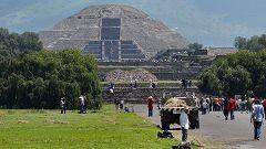 Viale dei Morti (Teotihuacan)