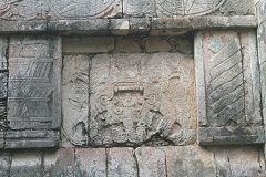 Bassorilievi del Tempio di Venere
