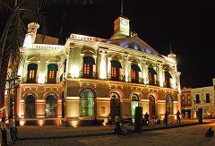 Villahermosa Tabasco