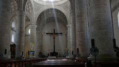 La Cattedrale di Merida