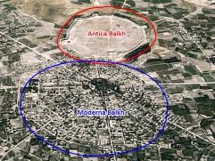 Balkh mappa