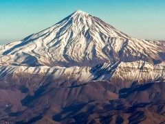 Demavend / Damavand