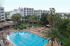 Agadir: Hotel