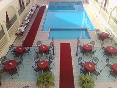 Al Diyar Hotel (Nizwa)