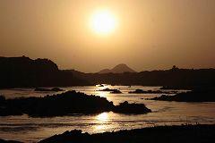 La IV cateratta del Nilo