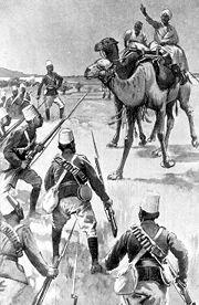 Storia di <b>Atbara</b> e <b>Omdurman</b>