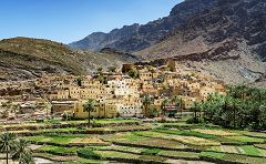 Balad Sayt (Jabal Akhdar)