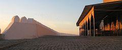 Bukhara: palazzo dell'emiro