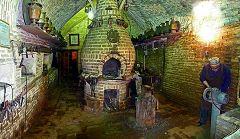 Bukhara: artigiano
