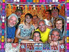 Bukhara: tutti al bazar
