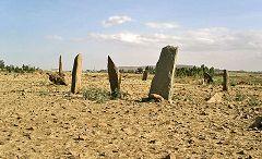 Cimitero Goudit