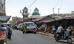 Dakar: moschea