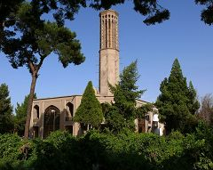 Dolat Abad Garden (Yadz)