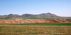 Emam Qoli: paesaggio