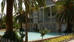 Eram Garden (Shiraz)