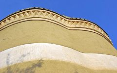 Esfahan: colombaia