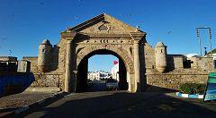 Essaouira: porta