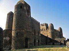 Castello di Fasilide