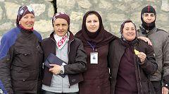 Confine Turchia-Iran